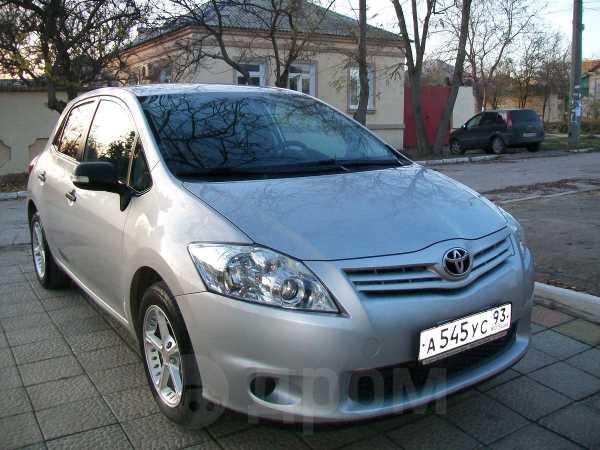 Toyota Auris, 2010 год, 510 000 руб.