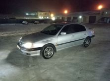 Ханты-Мансийск Avensis 2000