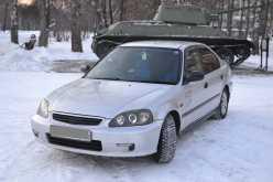 Кемерово Цивик Ферио 1999