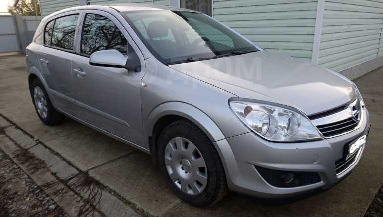 Opel Astra, 2009 год, 355 000 руб.