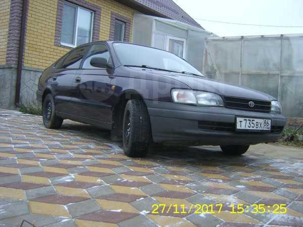 Toyota Carina E, 1994 год, 175 000 руб.