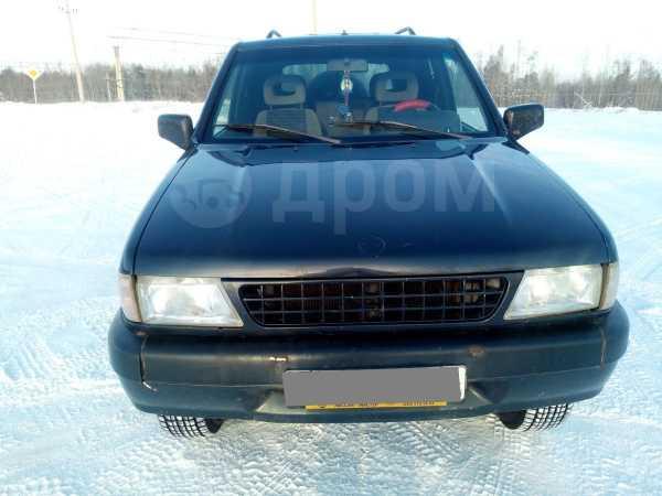 Opel Frontera, 1992 год, 200 000 руб.