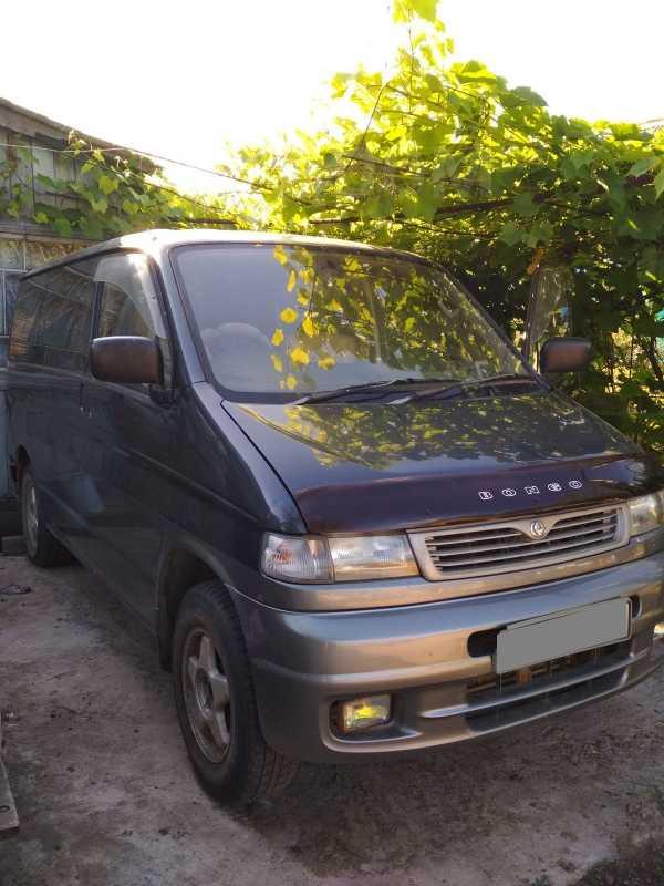 Mazda Bongo Friendee, 1998 год, 215 000 руб.