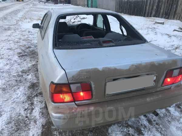 Toyota Camry, 1998 год, 115 000 руб.