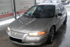 Chrysler Cirrus, 1998 г., Санкт-Петербург