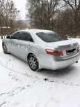 Toyota Camry, 2006 год, 525 000 руб.