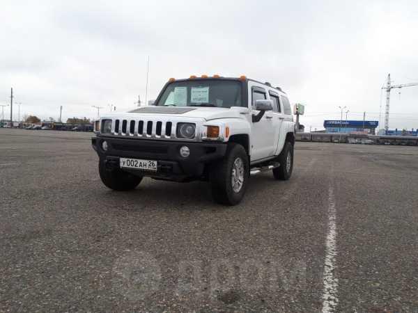 Hummer H3, 2007 год, 1 100 000 руб.