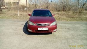 Челябинск Camry 2002