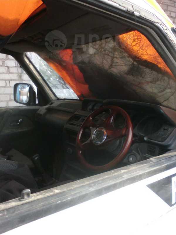 Mitsubishi Pajero, 1992 год, 100 000 руб.