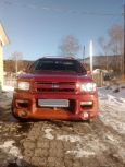 Nissan Pathfinder, 1997 год, 400 000 руб.