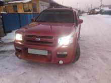 Горно-Алтайск Pathfinder 1997