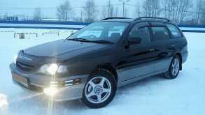 Красноярск Калдина 1998