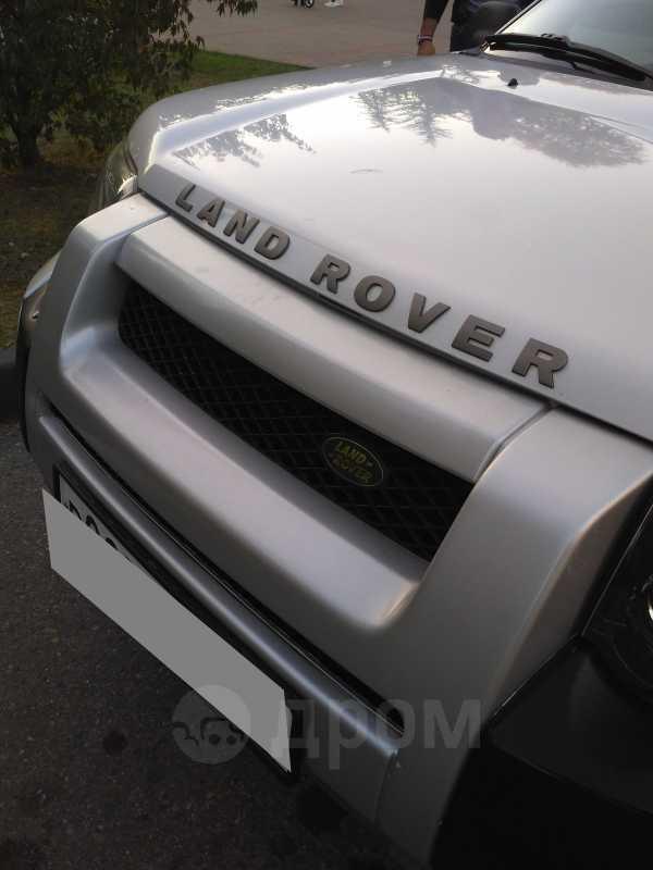 Land Rover Freelander, 2005 год, 360 000 руб.