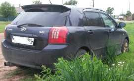 Назарово Corolla Runx 2003