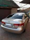 Hyundai Sonata, 2007 год, 450 000 руб.