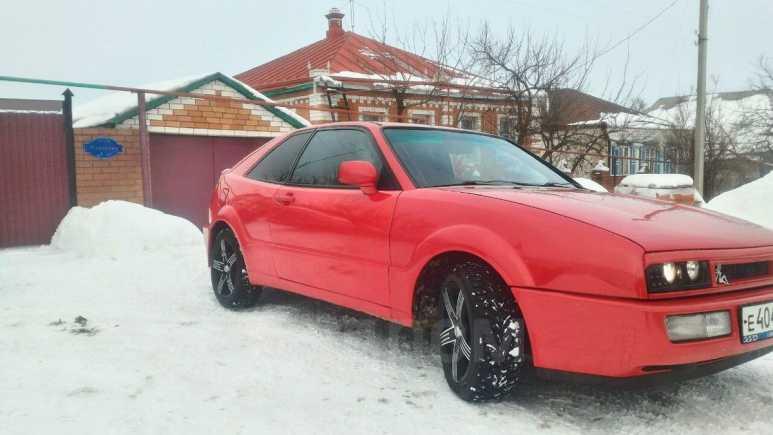 Volkswagen Corrado, 1990 год, 275 000 руб.