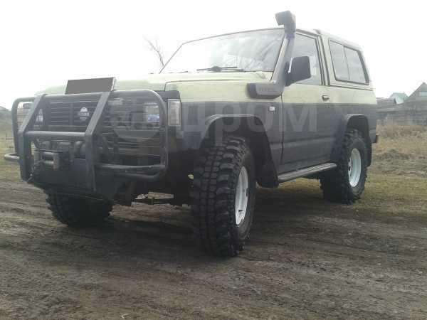 Nissan Patrol, 1990 год, 395 000 руб.