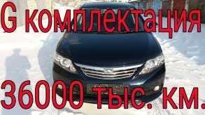 Комсомольск-на-Амуре Тойота Аллион 2011