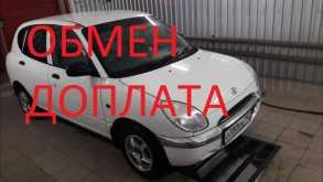 Кемерово Стория 2000