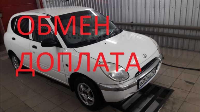 Daihatsu Storia, 2000 год, 150 000 руб.