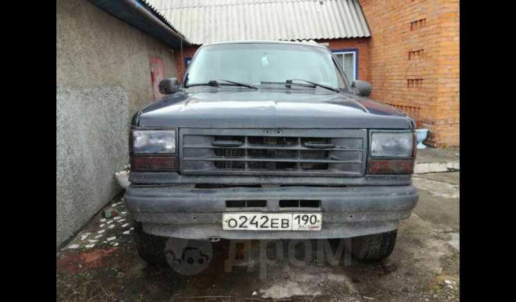 Ford Explorer, 1994 год, 100 000 руб.