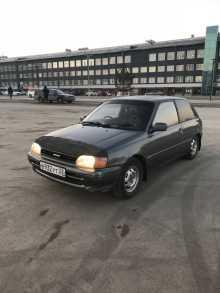 Барнаул Старлет 1991