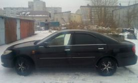Барнаул Камри 2003