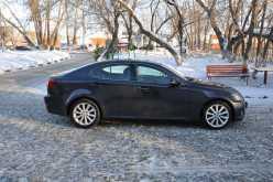 Новосибирск Lexus IS250 2010