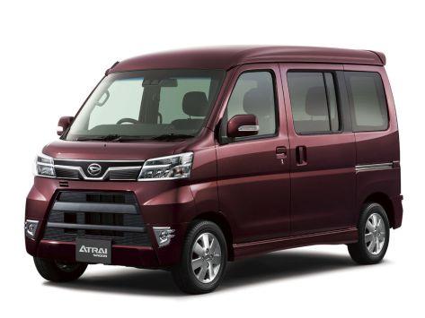 Daihatsu Atrai