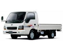 Kia Bongo рестайлинг 1999, грузовик, 3 поколение, W3