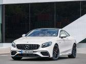 Mercedes-Benz S-Class C217