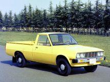 Mitsubishi L200 1978, пикап, 1 поколение