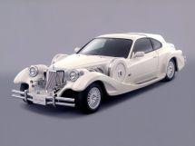 Mitsuoka Le-Seyde 2000, купе, 2 поколение