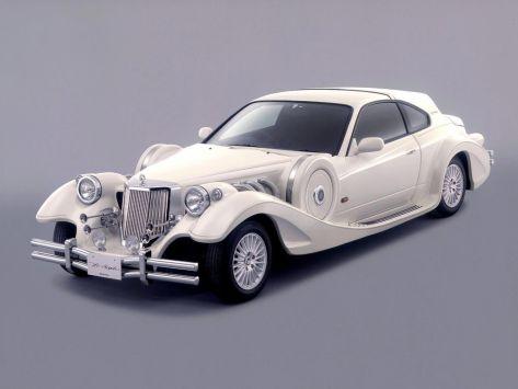 Mitsuoka Le-Seyde  11.2000 - 12.2004