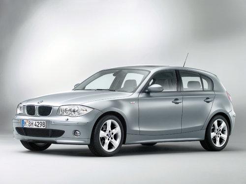 BMW 1-Series 2004 - 2007
