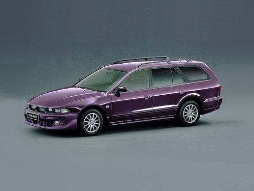 Mitsubishi Galant 1998 - 2003
