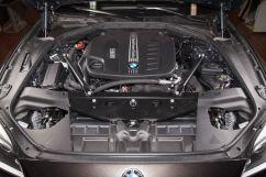 Двигатель N57D30 в BMW 6-Series рестайлинг 2015, седан, 3 поколение, F06 (03.2015 - 05.2018)