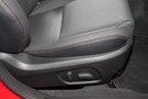 Регулировка передних сидений: Передние сиденья с регулировкой в 8 направлениях