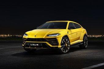 Цена Lamborghini Urus в РФ начинается от 15,2 млн рублей.