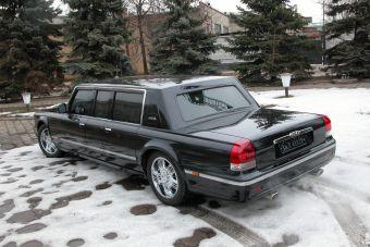 За уникальную машину просят 70 млн рублей.
