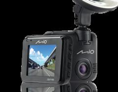 Mio: как выбрать современный видеорегистратор