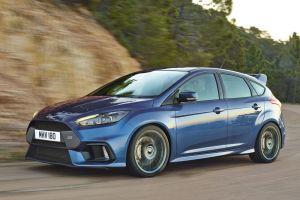 Ford признал, что 345-сильный турбомотор от Focus RS расходует антифриз