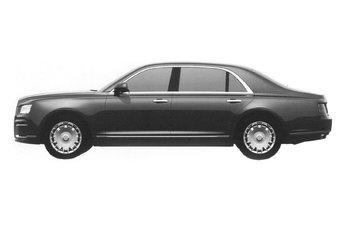 Министр промышленности и торговли Денис Мантуров заявил, что Sollers привлечен для организации серийного производства автомобилей проекта «Кортеж».