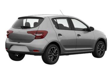 Модернизированные Renault Logan и Sandero: вариант для Бразилии круче, чем для России