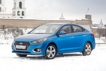 Hyundai пока только рассматривает КАМАЗ как площадку для локализации производства двигателей и коробок передач.