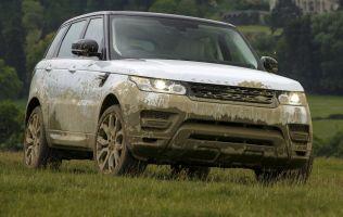 Красноярец не смог отсудить у дилера всю требуемую компенсацию за неисправный Range Rover Sport