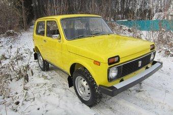 За машину просят 650 тысяч рублей, но готовы уступить.