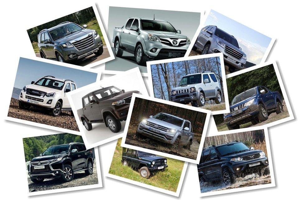 Лучшие автомобили до 3 млн рублей 2019