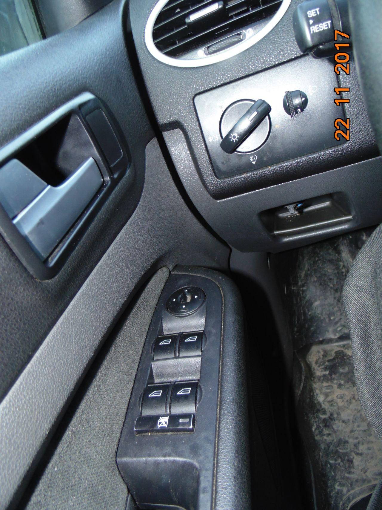Какого цвета жидкость гидроусилителя в форд фокусе-1питерской сборке
