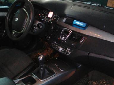 Renault Laguna 2010 отзыв автора | Дата публикации 03.12.2017.